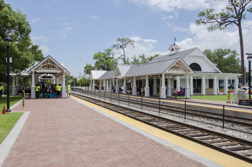Winter Park Station